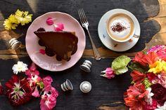 Chocolate Fondue, Desserts, Food, Tailgate Desserts, Deserts, Essen, Postres, Meals, Dessert