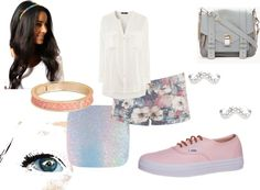 """""""cute for today"""" by loveisclothes ❤ liked on Polyvore"""