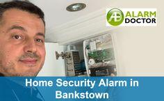 #homesecurityalarm #homeimprovement #securitysystem #AlarmDoctor