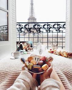 Hello Paris #ohhcouture