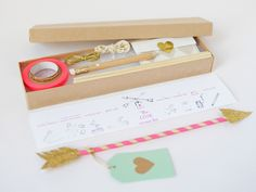 Right on Target   DIY Valentines Ideas   Everywhere