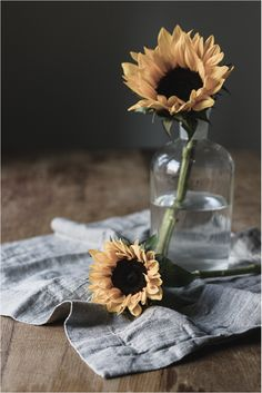 rough linen and sunflower, keeping with the times, gather california, why I was crying in the shower by Barb Brookbank