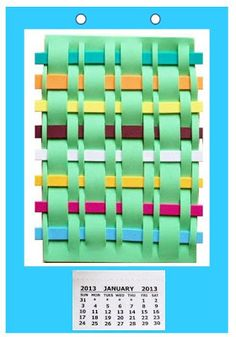 Arts And Crafts Architecture Key: 1536086707 Calendar Ideas For Kids To Make, Kids Calendar, School Calendar, Diy Holiday Cards, Printable Christmas Cards, Homemade Christmas Cards, Art Activities For Kids, Crafts For Kids, Christmas Activities