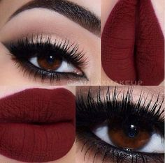 perfect red black!!