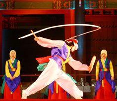 Namsadang Nori (Namsadang- play)