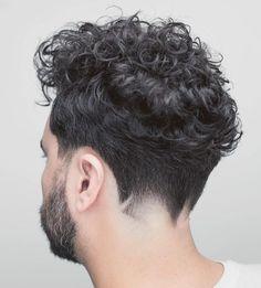 New Men's Hair Trends: Neckline Hair Design http://www.menshairstyletrends.com/new-mens-hair-trends-neckline-hair-design/ #menshair #menshaircuts #menshairtrends #fadehaircuts #fade #doublefade #hairdesign #neckline #mensneckline