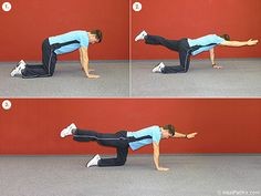 12. gyakorlat Excercise, Health, Ejercicio, Exercise, Health Care, Sport, Tone It Up, Work Outs, Training