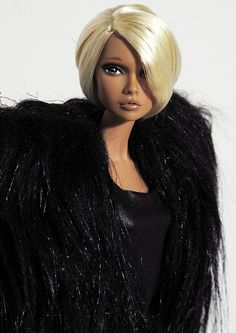 Poshie by Peewee Parker, via Flickr