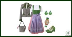 Handwerkskunst & hochwertige Verarbeitung - das zeichnet die Dirndln der Platzhirsch Dirndlerei aus. Hier wird die Ausser Variante zum Style Klassikerin. Polyvore, Image, Style, Fashion, Dirndl, Fashion Styles, Fashion Illustrations, Trendy Fashion, Outfits