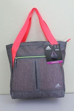 6aeda16448 adidas fearless tote bag sport gym bag women 14.5