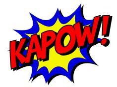 Lego Batman Kapow