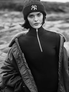 Sam Rollinson by Ben Weller for Twin Magazine #9 Fall Winter 2013-2014