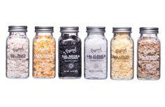 Pack de sales y especias premium para gourmets