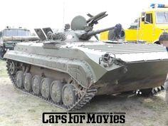 """DDR Schützenpanzer in sehr guten ZustandKann auf privater Panzerstrecke gefahren werden.Der BMP-1 ist ein schwimmfähiger Schützenpanzer aus sowjetischer Entwicklung und eines der am weitesten verbreiteten gepanzerten Fahrzeuge der Welt. Die Abkürzung BMP steht im Russischen für Боевая Машина Пехоты (Bojewaja Maschina Pjechoty), was so viel wie """"Gefechtsfahrzeug der Infanterie"""" bedeutet.Panzer mieten Berlin und Hamburg. Militärfahrzeuge mieten"""