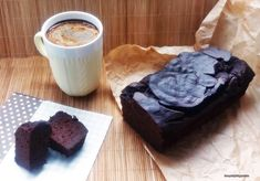 Lena Gotuje: Ciasto czekoladowe FIT z fasoli Pudding, Fit, Shape, Custard Pudding, Puddings