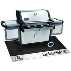 New Mexico State Aggies NCAA Vinyl Grill Mat