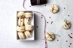 pink peppercorn ice cream | Gluten Free Sweets | Pinterest | Ice ...