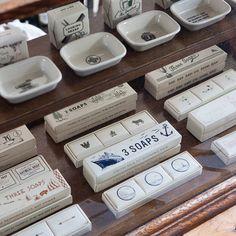 **Izola** soaps | Gentleman Soap Sets | USA | enlace a izola.com