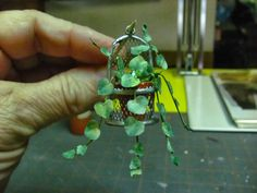 Dollhouse Miniature Furniture - Tutorials | 1 inch minis: 1 INCH ...