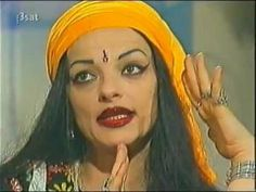 Nina Hagen-Interview_anno 2000 On spirituality and the responsibilities artists should embrace