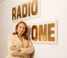 Kathy Hughes - Founder of Radio One and TV One. First African-American women to lead a publicly traded company.