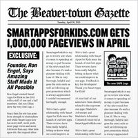 One-Million-Page Views