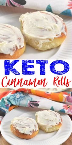 No NEED to spend hours baking a low carb cinnamon roll recipe when you can make these Ooey Gooey keto cinnamon rolls! Check out these Ooey Gooey keto cinnamon rolls that taste like a copycat cinnabon cinnamon roll. Great grab and go s Desserts Keto, Keto Snacks, Ketogenic Recipes, Diet Recipes, Coconut Oil Recipes Keto, Roast Recipes, Party Recipes, Keto Postres, Keto Cinnamon Rolls