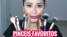PINCÉIS FAVORITOS DO ANO | MACRILAN/ PLAYBOY ,BEAUTY, VULT, REAL TECHNIQUES