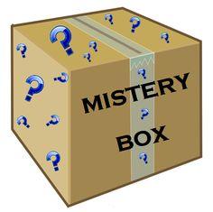 """El Blog de Espe: """"Mistery Box"""": Actividades para el aula y una canción muy pegadiza."""