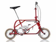 T Pocket Bici din 1963