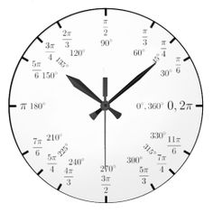 Trig Math Clock We provide you all shopping site and all informations in our go to store link. You will see low prices onThis Deals          	Trig Math Clock please follow the link to see fully reviews...