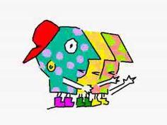 PBS Kids Logo 1996-2000