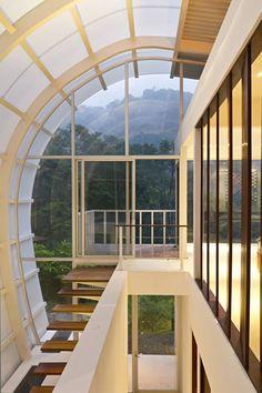 Beautiful Houses: Casa Moon