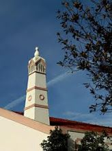 Nosso Algarve: Chaminé algarvia, Paderne