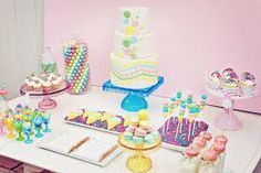 Image result for dessert table