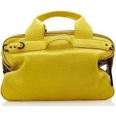 Blake Lively wearing 3.1 Phillip Lim Lark Small Duffle Bag.