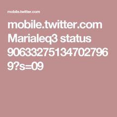 mobile.twitter.com Marialeq3 status 906332751347027969?s=09