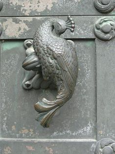 Türklopfer