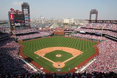 Philadelphia #Phillies vs. Miami #Marlins Tickets in Luxury Suite at Citizens Bank Park - Private Suite Network
