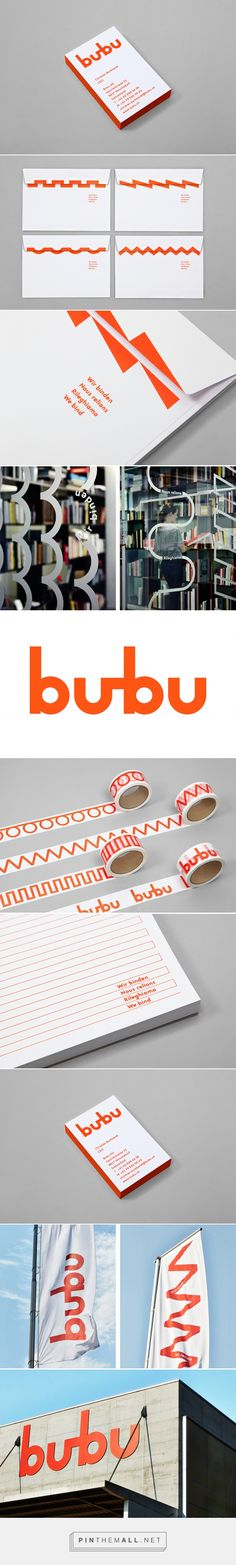 New Logo for Bubu by Bob Design — BP&O... - a grouped images picture - Pin Them All