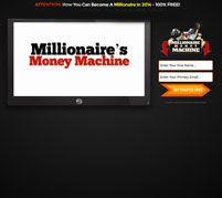 Millionaire Money Machine – Make $2,471.92 weekly from your home… (guaranteed)  Learn more: http://ecommerce.ee/millionaire-money-machine.html