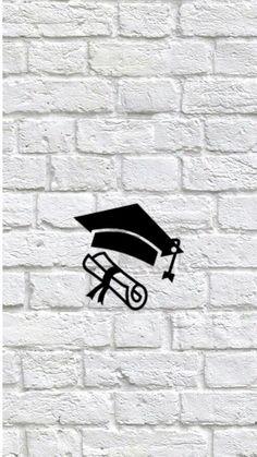 Graduation Instagram Logo, Instagram Story, Instagram Feed, Graduation Wallpaper, Insta Photo Ideas, Insta Icon, Instagram Highlight Icons, Story Highlights, Insta Story Instagram Logo, Instagram Feed, Instagram Symbols, Instagram White, Graduation Cartoon, Graduation Wallpaper, Instagram Storie, Digital Art Anime, Graduation Cap Decoration