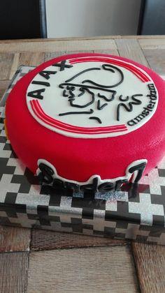 Ajax cake