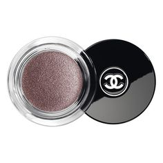 NUIT INFINIE DE CHANEL ILLUSION D'OMBRE LONG WEAR LUMINOUS EYESHADOW found on Polyvore