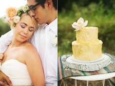 Print and Pattern Wedding Ideas | www.eephotome.com | ruffled blog | inspirational wedding