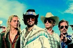 Los Auténticos Decadentes lanzan disco y se postulan para Viña 2011 | Entretención | LA TERCERA