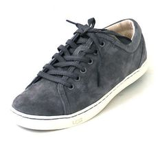 UGG Schuhe - Sneaker TOMI - 1005484 - pewter - http://on-line-kaufen.de/ugg/ugg-schuhe-sneaker-tomi-1005484-pewter