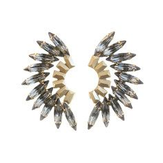 Tiberia Earrings, $147, now featured on Fab.
