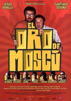Moscow Gold (2003)