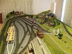 There are thousands of people out there who absolutely adore crafting model railways but very few of them have access to a lot of space within their homes. HO Train Layouts are designed to deal wit...